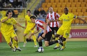 Prediksi Villarreal vs Athletic Bilbao 20 Januari 2019
